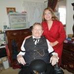 Donna & Lynn Steigleder