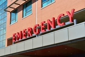 The Emergency Department relies on information and training to support development of healthcare professionals.