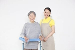 Familys can use Consumer Directed Services for care support.