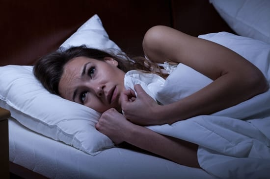 Phobia creates great anxiety to the point that a person becomes too afraid to get out of bed and move.