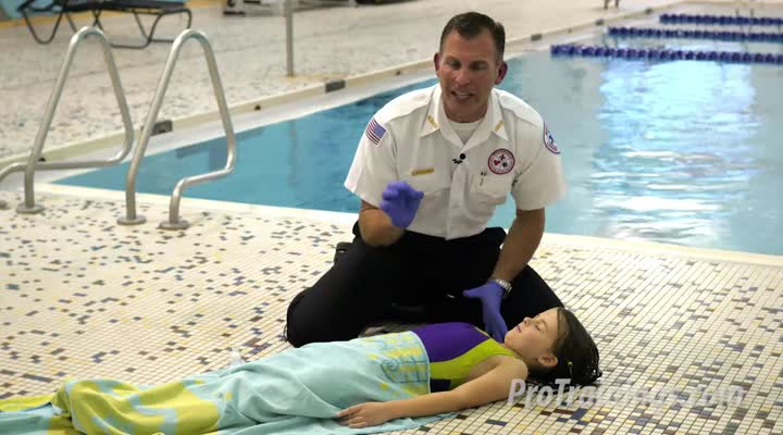 Learning emergency response techniques to use in the event your family member becomes unconscious or worse is important for every caregiver.