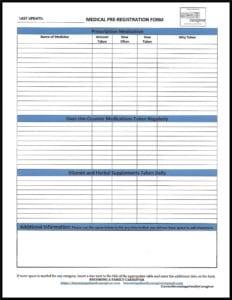 Pre registration form_Page_2