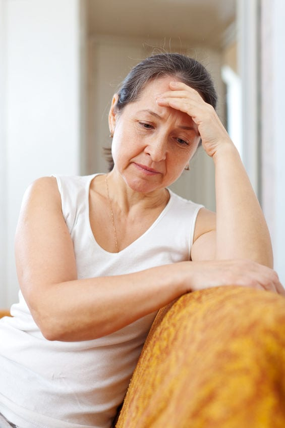 Adapting to caregiving can feel overwhelming.